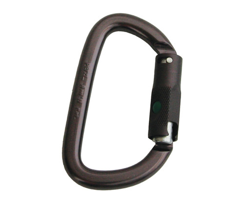 Petzl Am'D Ball-Lock - Locking Carabiner