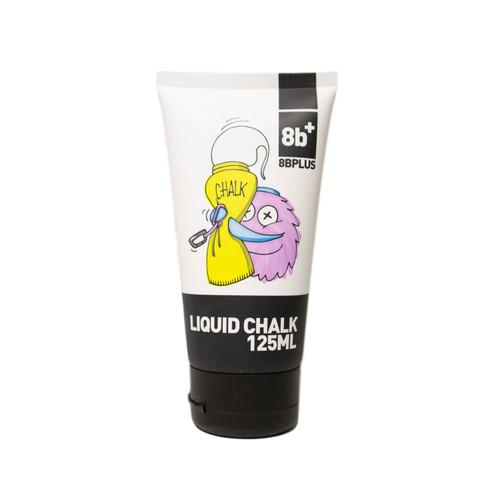 8b+ Liquid Chalk