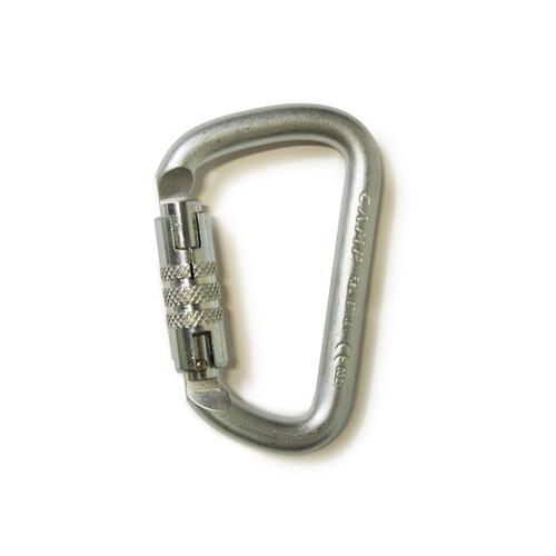 Camp Auto Lock Steel Carabiner