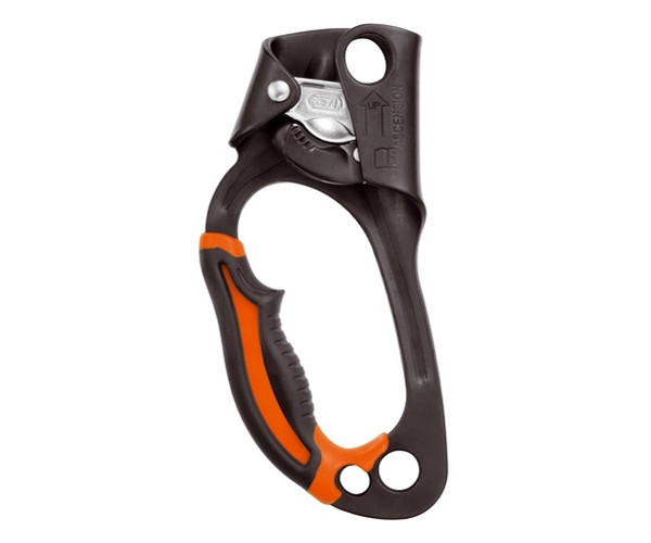 Petzl Ascension - Left-Handed Ascender