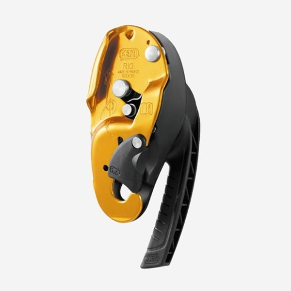 Petzl RIG - Routesetting Device