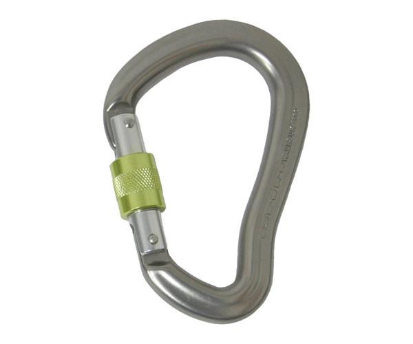 DMM Big Boa Screwgate - Locking Carabiner