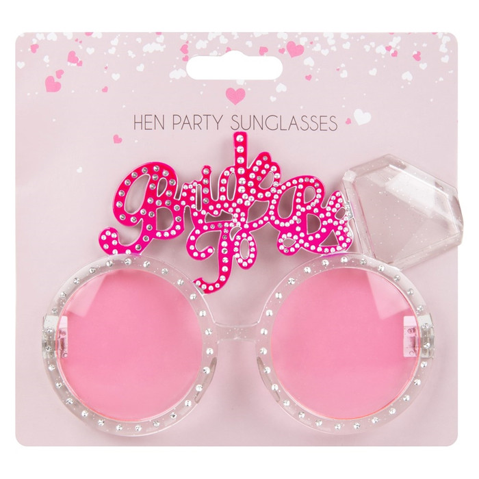 Hen Party Sunglasses - Bride to be
