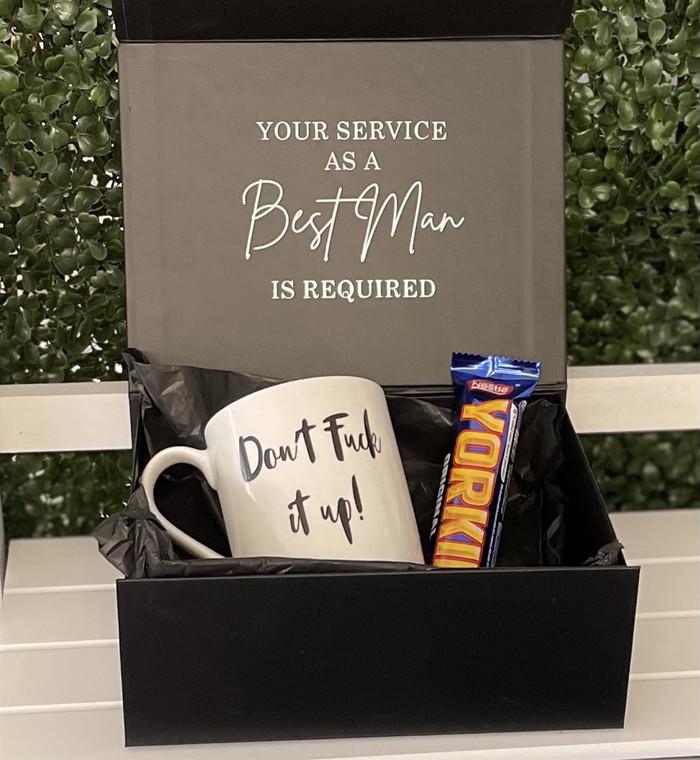 'Don't F**K it Up' Gift Set