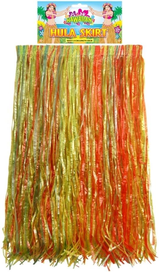 Skirt Hula 62cm(W) 60cm(L) Adult