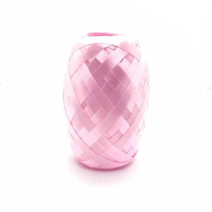 Elaganza 5mm Curling Ribbon, Pink