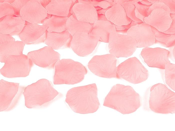 Petals, Pink 100pcs