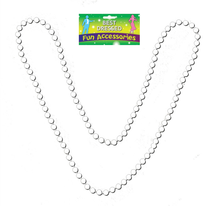 Pearl Necklace 150cm by 1cm