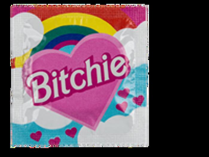 Condom Bitchie