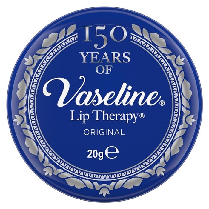 Vaseline - Lip Tin Original