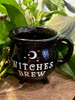 Wicthes Brew - Cauldron Mug'