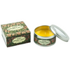 Natures nest candle