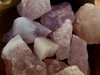 Rose Quartz Chunk Small