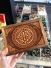 Spring cleanse Crystal/Tarot Box Special