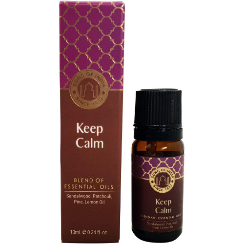 Essential oil - Keep calm