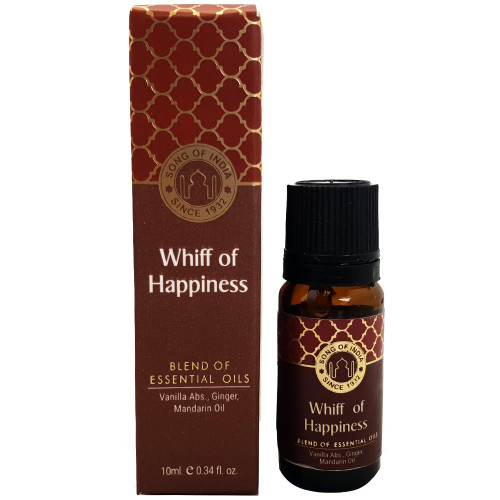 Essential oil - Whiff of happiness