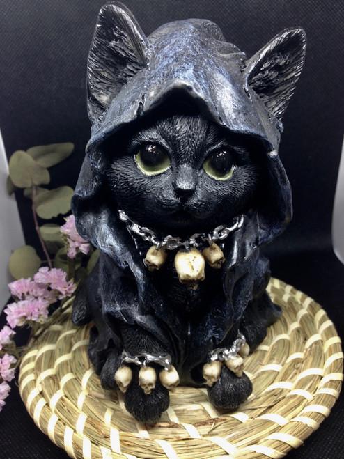 Cute Gothic Cat
