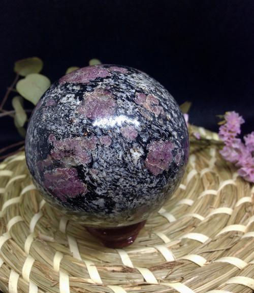 Victorite Sphere