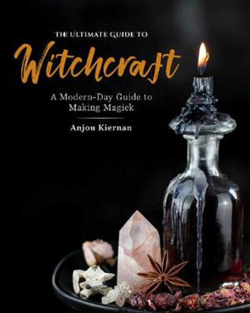 Ultimate guide to witchcraft