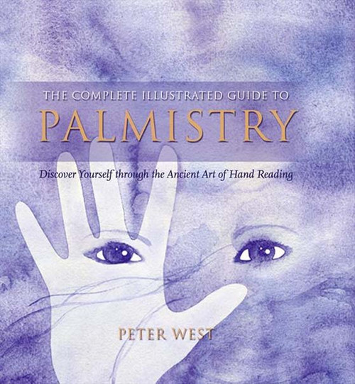 Illustrated Guide To – Palmistry