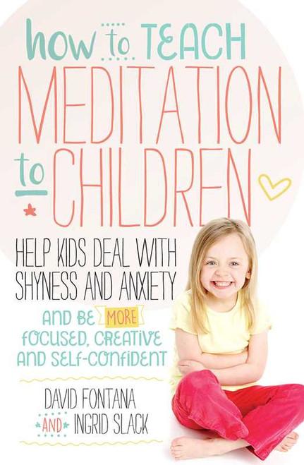 Teach Meditation to children