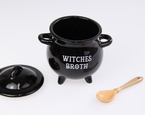 witches bowl