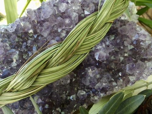 Californian Sweet Grass Braid