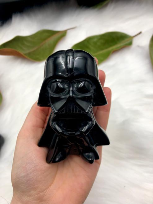 obsidian Darth vader
