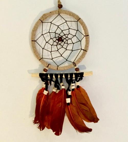 tribal Dreamcatcher