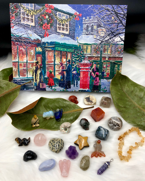 Crystal Advent Calendar