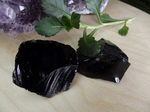 Obsidian Raw Chunk