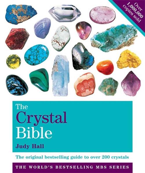 Crystal Bible - Volume 1