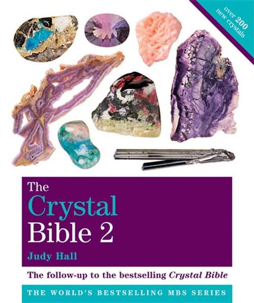 Crystal Bible - Volume 2