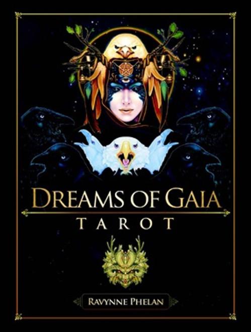 Dreams of Gaia, Tarot card set