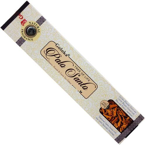 Goloka Incense - Palo Santo