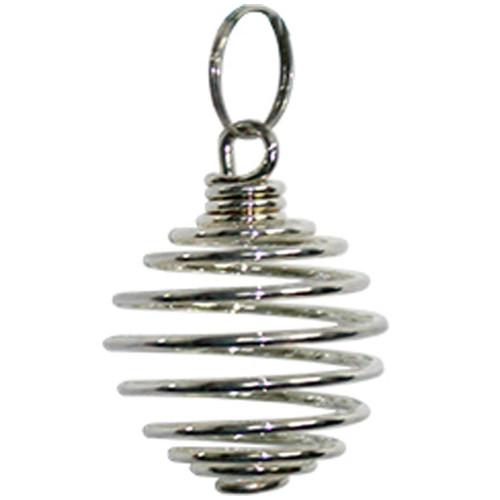 Spiral Cage