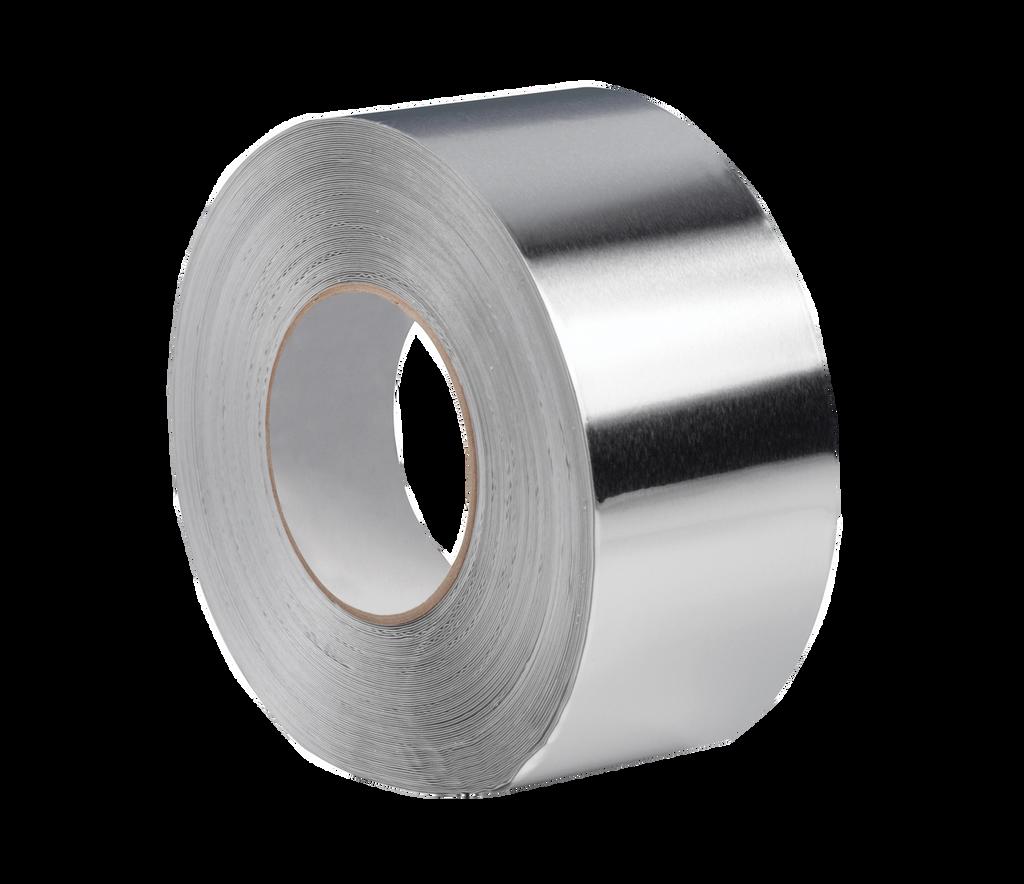 """3"""" Aluminum Foil Tape: Priced per case of 16"""