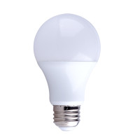 9 WATT 5000K A19 LED LAMP (EQV. 60W): Priced per item