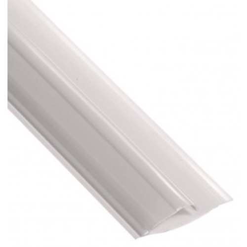 "Proflex V-Type Adhesive-backed Weatherstripping 1-3/8"" x 84""- Priced per case of 100"