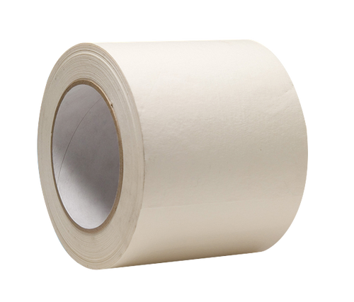 Utility Grade Masking Tape – Heating Duct and Air Conditioning Duct Testing Tape: Priced per Item