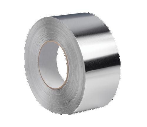 """2"""" Aluminum Foil Tape: Priced per case of 24"""