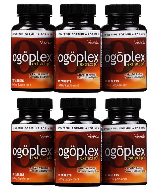 Ogoplex 6 Month Supply