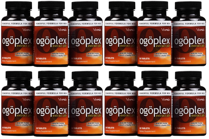 Ogoplex 12 Month Supply