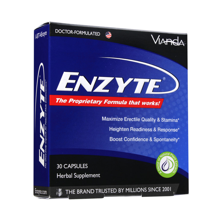 Enzyte 1 Month Supply