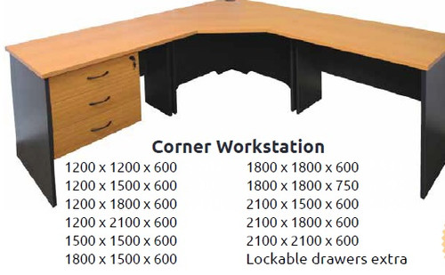 RapidWorker Workstation 1800x1800