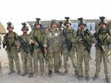 Green Berets: A Community Asset