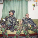 Green Berets (Forward): Ultimate Preparedness