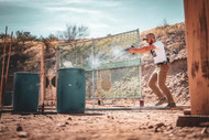 Competition Shooting: Getting Started