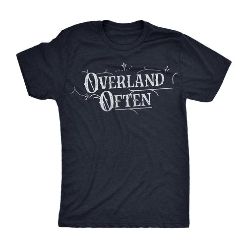 Overland Often T-Shirt