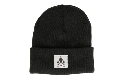 Fieldcraft Survival Beanie- Black